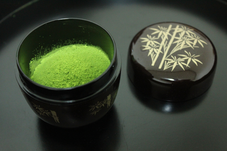 how to know when ceremonial matcha has expired