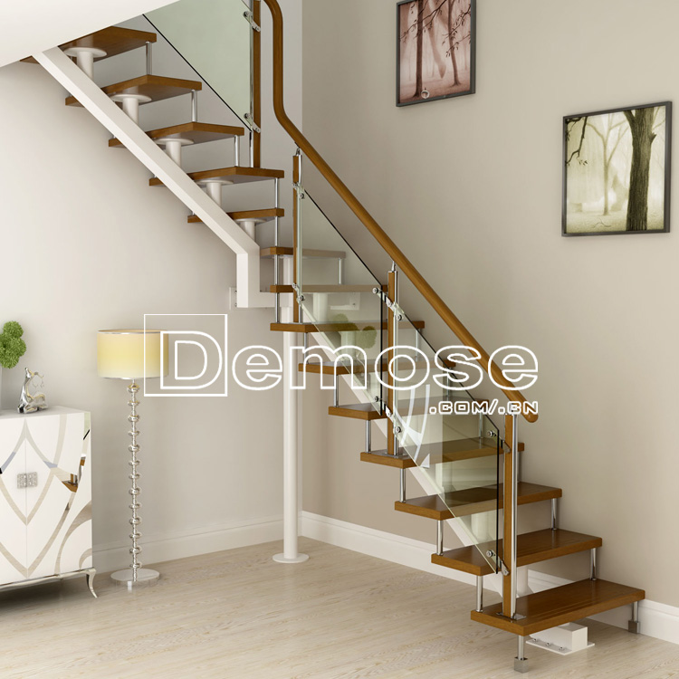 Arabic for Escaleras en lugares pequenos