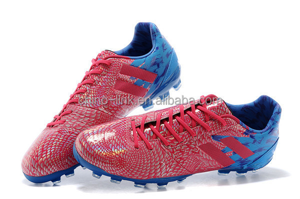 Hot Football shoes Sport Shoes Outdoor Soccer Shoes