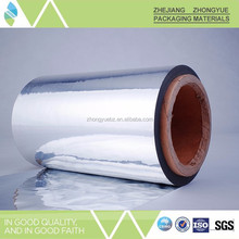 High Sales Food Packing PET/VMPET/PE Film With Custom Printing