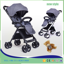 2016 new products toy baby car simple rolls royce baby stroller to thailand