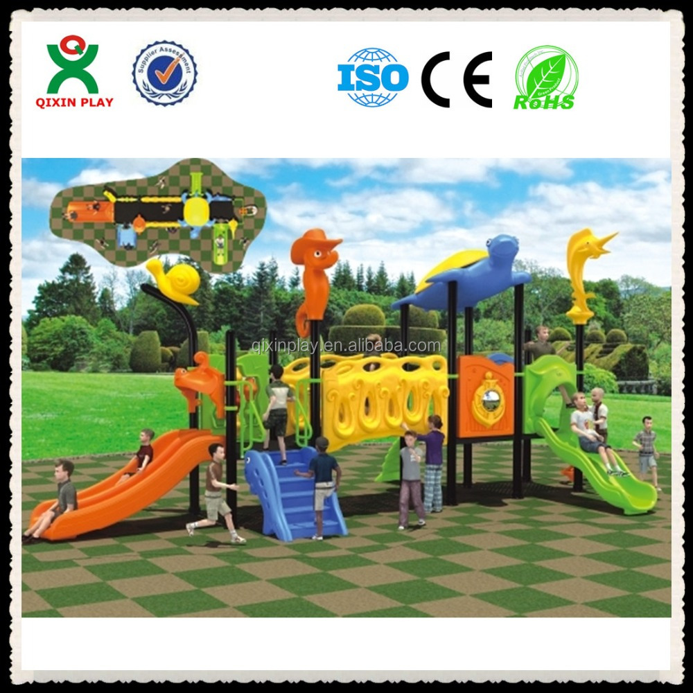 kids games outside kids outdoor entertainment equipment kindergarten playroom projects QX-049C