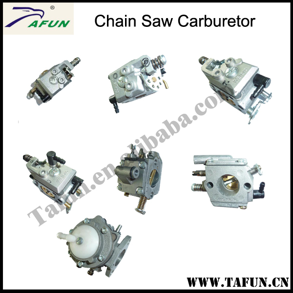 Small Engine Parts Product : Small engine carburetor for gasoline chain saw parts buy
