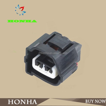 Auto 2 pin female wire harness connector_350x350 auto 2 pin female wire harness connector dj70229y 2 2 21 buy small run custom wire harness manufacturers at fashall.co