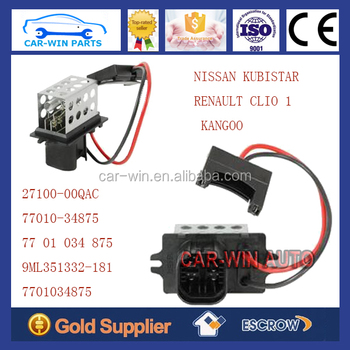 a c heaitng fan resistance renault clio 1 kangoo air con blower motor contorl module. Black Bedroom Furniture Sets. Home Design Ideas