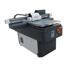 Flatbed uv 6090 <span class=keywords><strong>printer</strong></span> voor plexiglas