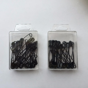 good quality crimp safety pin,plastic safety pin and safety pin jewelry