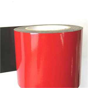 5MM Foam Tape Fire Resistant Rubber Insulation Foam Tape