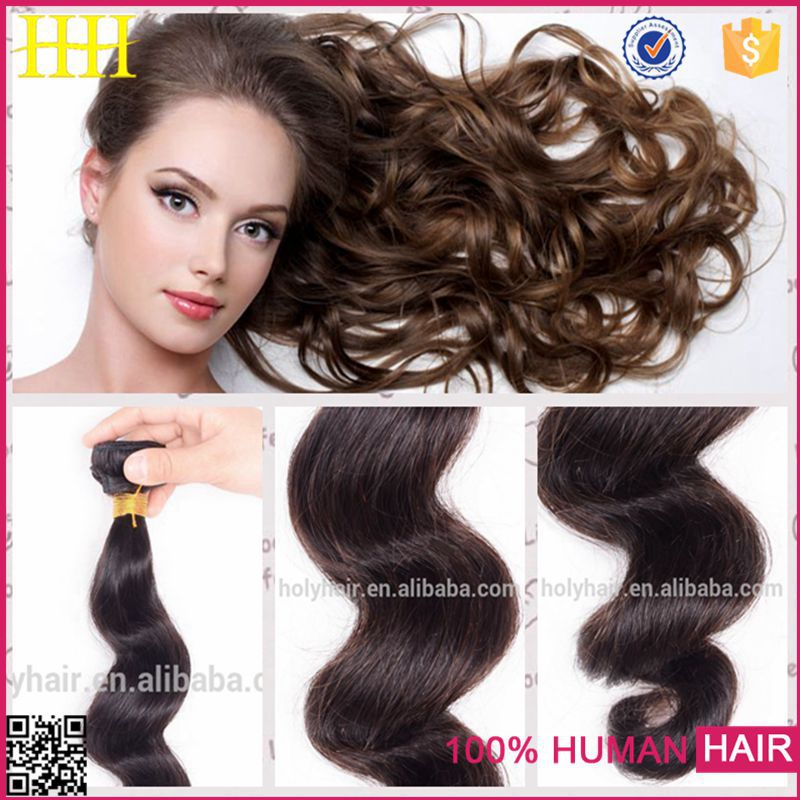 Grade 7A best quality large stock 100% virgin mindreach hair