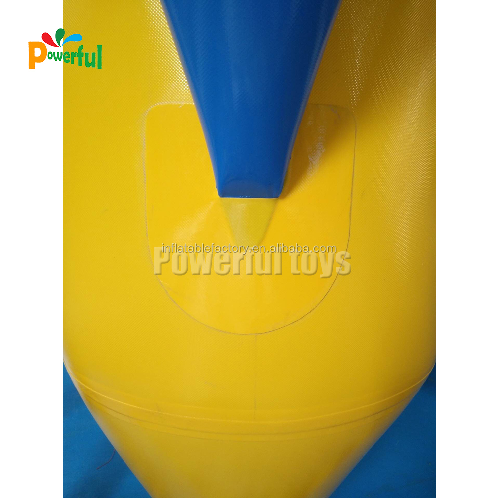 Inflatable Flying Fish Banana Boat,Inflatable Flying Fish Tube Towable for fun