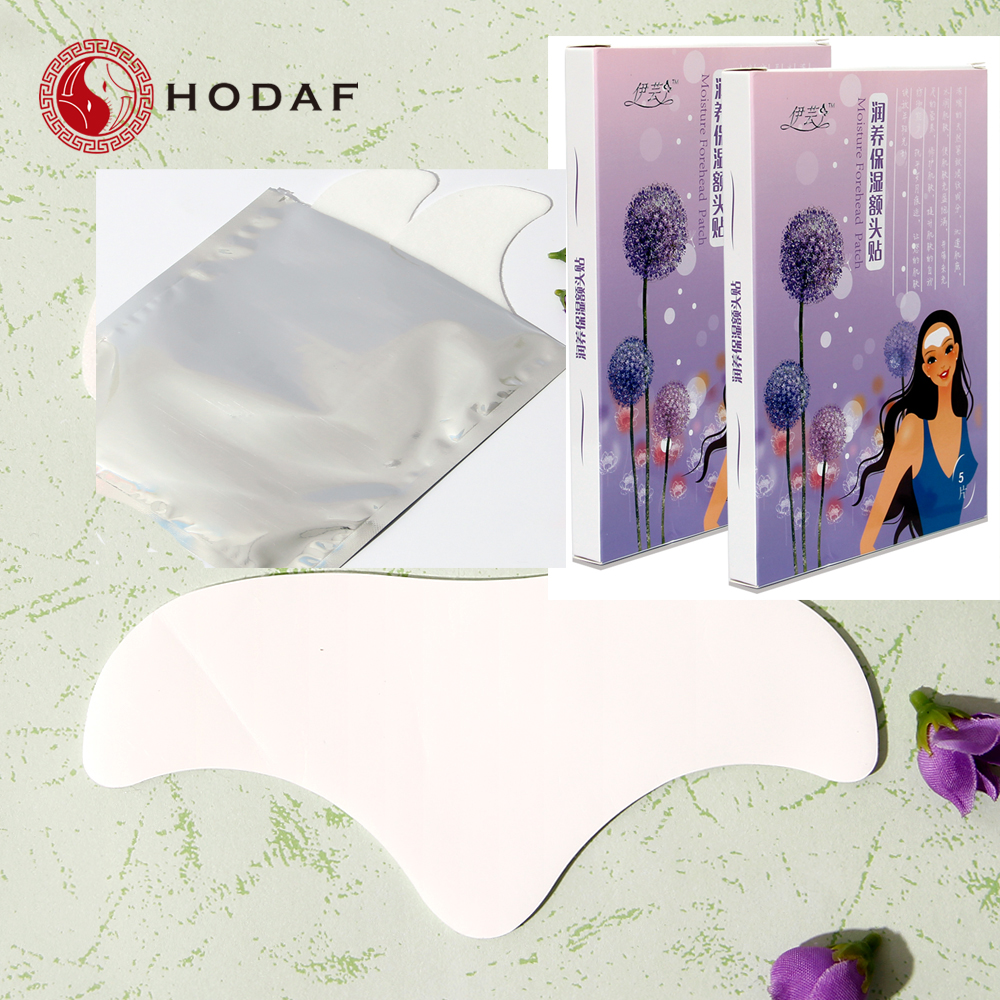 Beauty Mask Anti Wrinkle Forehead Patch