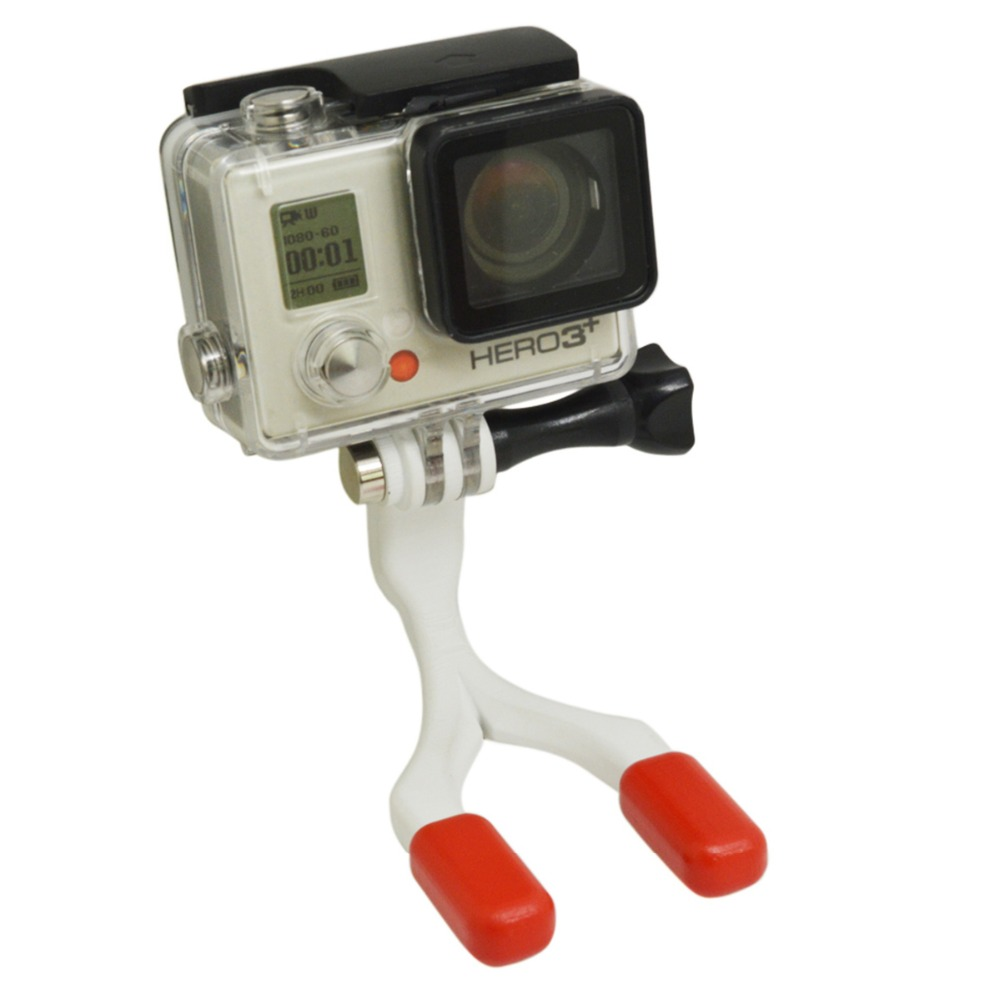 new gopro accessories surfing skating shoot dummy bite mouth mount for gopro hero 4s 4 3 3 2 1. Black Bedroom Furniture Sets. Home Design Ideas