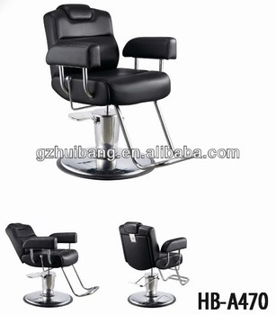 used hair salon reclining barber chair styling chairs sale cheap black HB-A470  sc 1 st  Alibaba & Used Hair Salon Reclining Barber Chair Styling Chairs Sale Cheap ...