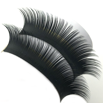 Hot selling looking most natural classic eyelashes extensions with factory price