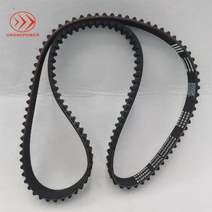 Yiwu factory timing belt for toyota hiace 13568-54070