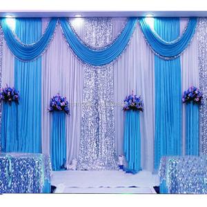 Church Wedding Stage Backdrop Decoration For Wedding