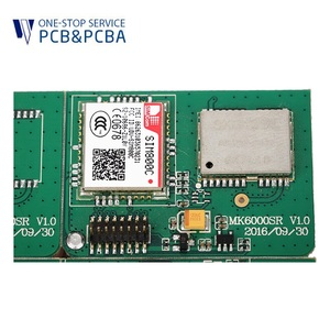 Customized Multilayer Rigid Subwoofer PCB and PCBA Manufacturer