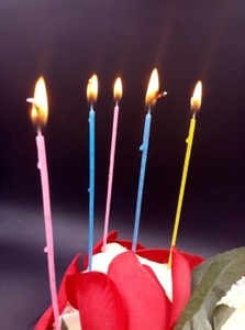Sparkling Cake Candles Wholesale Suppliers
