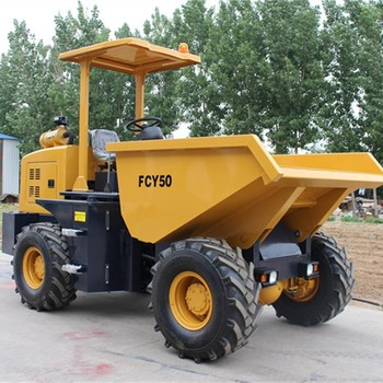Rops and canopy mini dumper 4x4 5 ton trucks for sale & Rops And Canopy Mini Dumper 4x4 5 Ton Trucks For Sale - Buy 5 Ton ...