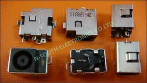 DC power jack pj058 for hp compaq g50