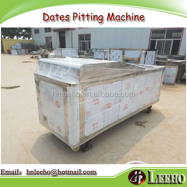 stainless steel dried plum pit remove dates seed extractor machine