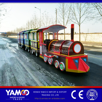Used Trackless Train For Sale Amusement Park Trackless Train Shopping Mall  Train For Sale - Buy Used Trackless Train For Sale,Amusement Park Trackless