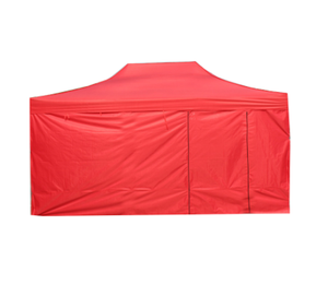 Big outdoor tent High quality PVC steel frame folding tent