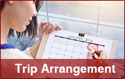 Business travel services your travel agent in China
