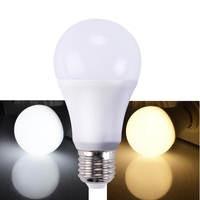 Wholase Price 100-130V 5W Dimmable E27/E26/B22 A60 400LM 6000K LED Bulb