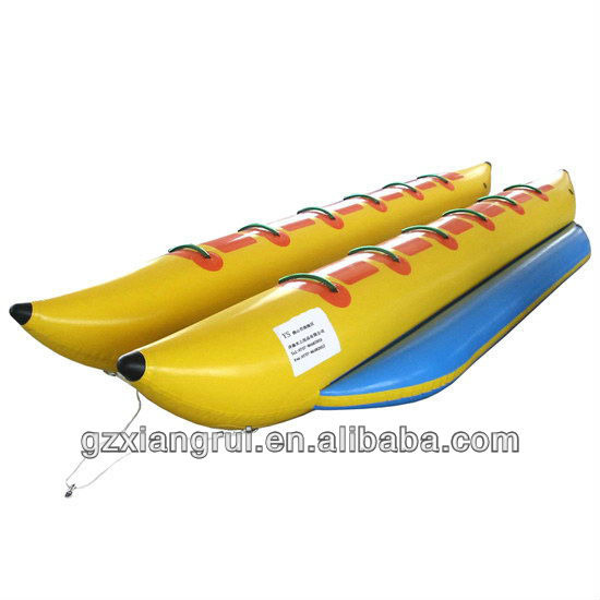 inflatable banana boat for sale,water ski tube