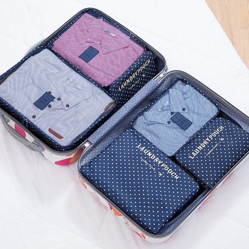 wholesale new fashion travel storage bags
