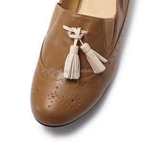 New Cute Casual Leather Tassel For Shoes