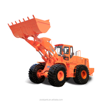 Hot sale 6ton chinese wheel loader XZ667 price for sale