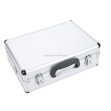 high quality small portable aluminum tool case