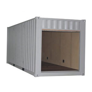prefab storage units with container house