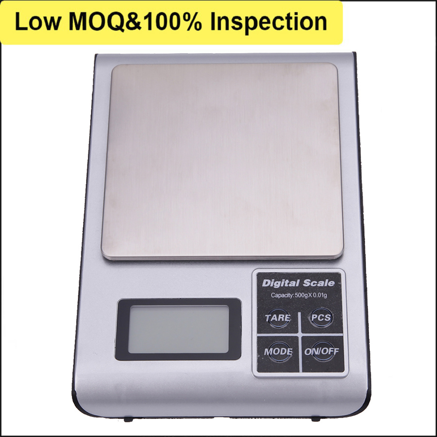 3KG CE Digital Pocket Scale