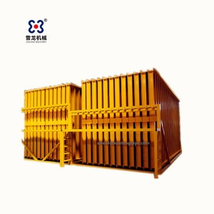 Factory of cement blocks precast battery mould stainless steel block molds