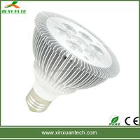 High power 7w 14w 15w 35w par 30 led light bulbs with ce rohs approval
