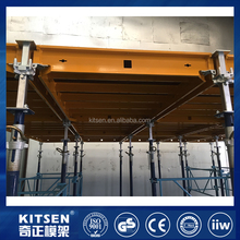 Professional Aluminum Horizontal Form for Concrete Slab Pouring
