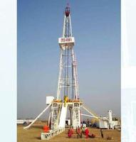 2000m Oil Well Drilling Rig,Shale Gas Drilling Rig,ZJ20,ZJ30,ZJ40,ZJ50