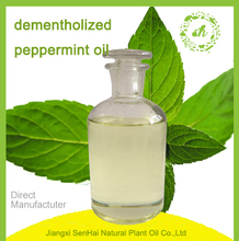 pharmaceutical Grade natural peppermint essential oil 100% pure Peppermint Oil