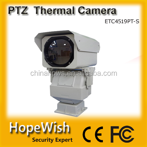 Long Distance Thermal Imaging Camera