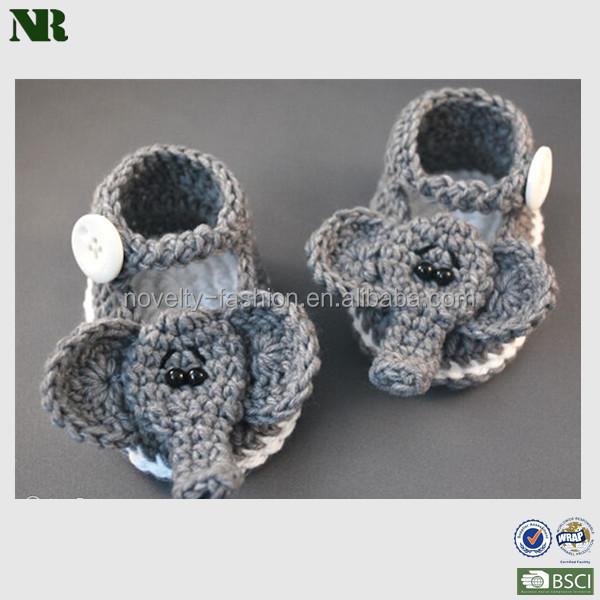 Nueva Fantasía Niñas Crochet Punto,Lana Suave Infantil Del Niño ...