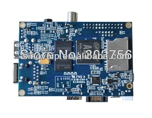 banana pi cheap A20 android development board for android