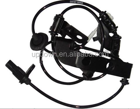 OEM# 956802S300 New ABS Wheel Speed Sensor