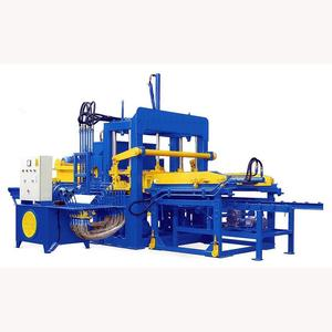 QT4-28A red soil automatic clay brick making machine price in india