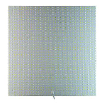 High lumen output superflux backlight led modules 600x600 100W 10000LM