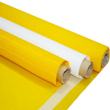 120T polyester screen printing mesh