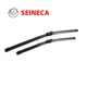 Hot sale heated coated silicone wiper blade X5 13