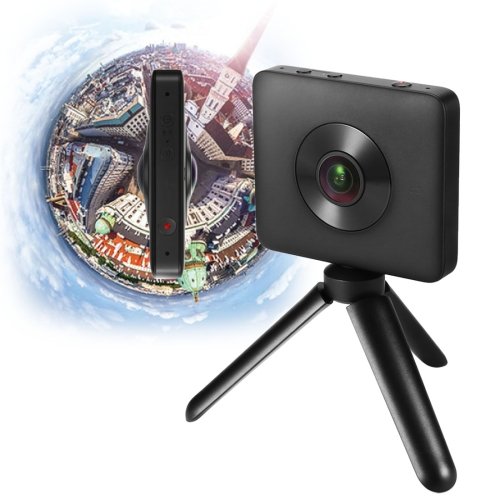 Original Xiaomi Jiami VR Camera Dual Lens 23.88MP Sensor 3.5K Recording Video 6-Axis Anti-shake 360 photo or wifi camera
